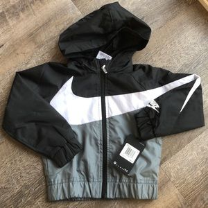 Nike windrunner coat brand new with tags NWT